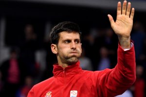Davis Cup: Djokovic survives scare, Argentina go down