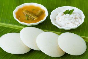 Why you should have Rawa Idli-Sambar for breakfast