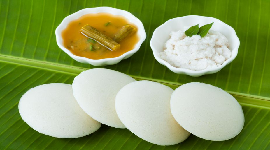 Why you should have Rawa Idli-Sambar for breakfast