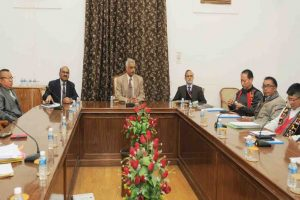 Central, Manipur governments take cognizance of UNC demands