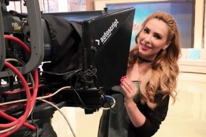 Don't have plans to act: Iulia Vantur