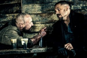 Taboo S01E03 and E04 review: The plot thickens