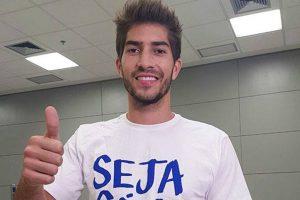 Lucas Silva eyes Brazil call-up