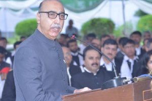 Abdul Basit to be new Pakistan Foreign Secretary?