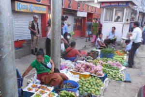 Normalcy returns to Kohima