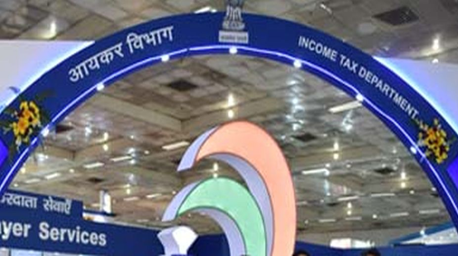 I-T collection up 13% in Bengal and Sikkim in Apr-Jan