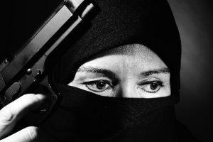 Indonesian militants recruiting women terrorists