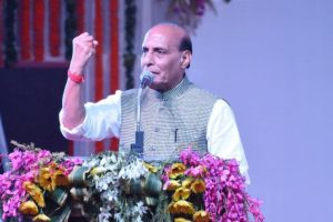 'SP government has eclipsed 'achhe din' for UP'