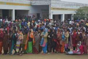 Punjab records 66% turnout, voting remains peaceful