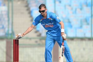 India thrash New Zealand in T20 World Cup for Blind