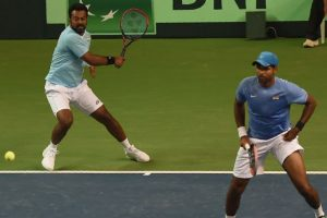 Leander Paes fails to realise dream for Davis Cup record doubles win