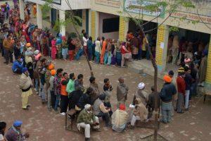Voting begins for Punjab municipal elections