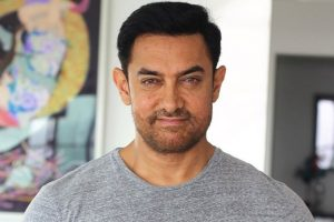 Aamir's look from 'Thugs of Hindostan' not revealed yet