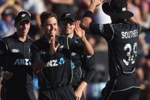 New Zealand win ODI series against Australia