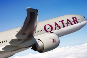 Qatar Airways launches world's longest flight
