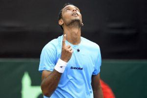 Davis Cup: Ramanathan hands India win over New Zealand