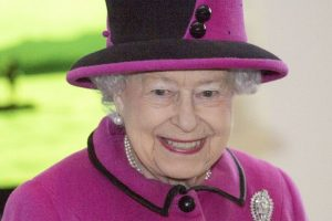 Britain to mark Queen Elizabeth II's record 65-year reign