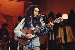 Celebrating Bob Marley – the Natural Mystic
