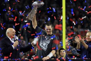 Super Bowl 2017: New England Patriots beat Atlanta Falcons in overtime