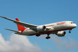 Air India to hire 80 co-pilots for wide-body Boeing planes