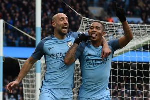 EPL: Manchester City, United keep top-four hopes alive