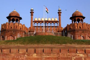 Live rounds, boxes of explosives found in Red Fort