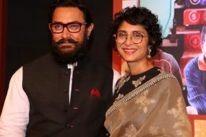 Dangal Success Bash: A star-studded affair