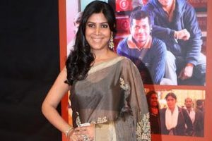 Sakshi Tanwar: Not ready to commit for daily shows