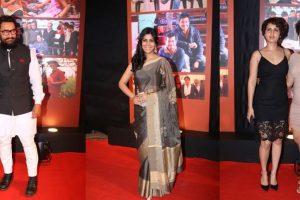 Dangal: B-town celebrates Aamir Khan's wonder success