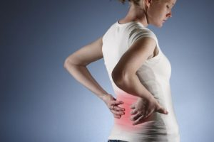 Severe pain may increase risk of dying early