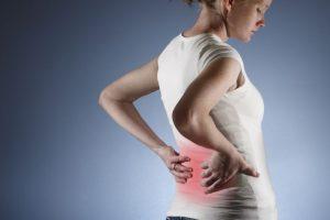 Common pain killer ineffective for backache