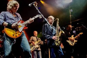 The Dire Straits Experience set to 'Play for a Cause' in India