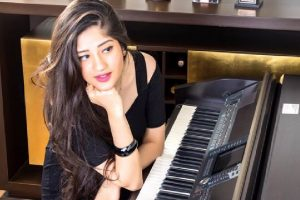 Anmol Malik's 'Let Me Come Home' in VH1 International Music Charts