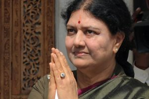 I-T raids on Sasikala's kin, associates enter 3rd day