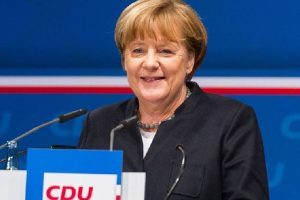 Merkel wins fourth term, AfD makes gains