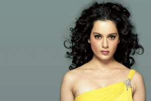 Kangana Ranaut's sister Rangoli crosses all lines of civility!