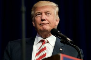 Trump vows US, allies will defeat 'radical Islamic terrorism'