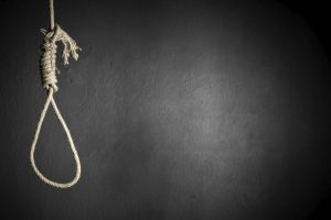 Couple found hanging in Rajasthan's Barmer district