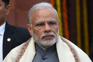 Modi condoles INA veteran Nizamuddin's death