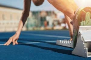 Underweight female athletes at more risk of injuries