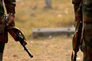 Youth shot by gunmen in J-K dies; FIR lodged