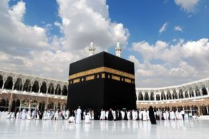 Government defends allocation of pilgrims quota under Haj policy