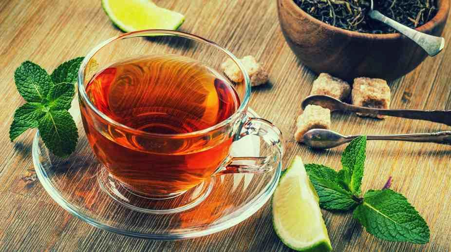 Herbal drinks: The secret to staying slim