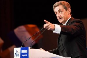 Sarkozy to face trial for fraud in 2012 campaign