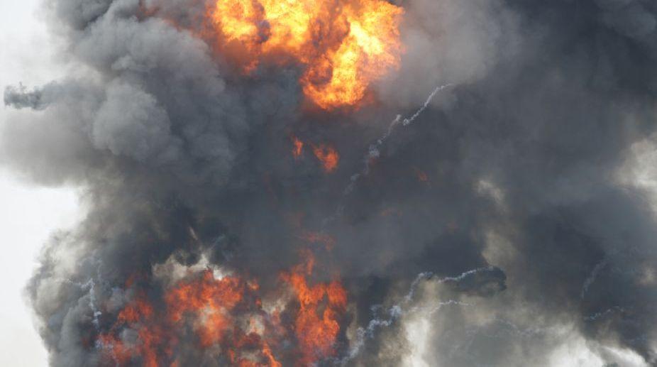 Afghanistan blast, Afghanistan, Kandahar Blast