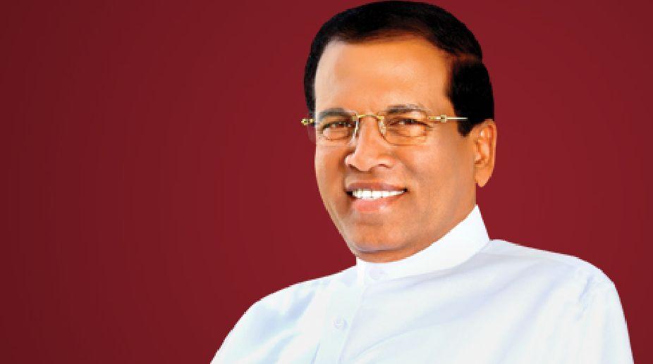 bond scam, Sri Lankan lawmakers, Lankan President, Maithripala Sirisena
