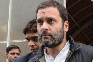 PM Modi mocked Uttarakhand tragedy, says Rahul