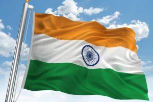 Imperial India — I