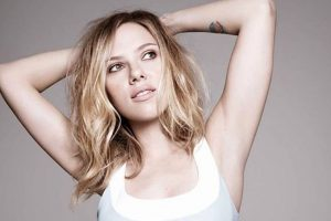 Scarlett Johansson speaks out on gender wage gap in Hollywood