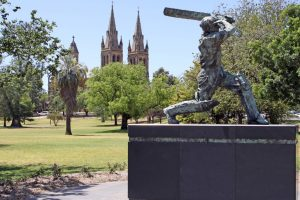 'Don Bradman would not have been as successful today'